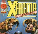 X-Factor Vol 1 132