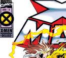 X-Man Vol 1 4