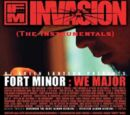 Fort Minor: We Major (Instrumentals)
