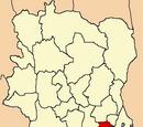 Ivorian cities