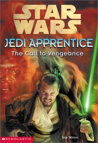 jedi apprentice the call to vengeance wookieepedia wikia
