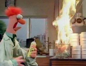 Beaker - Muppet Wiki