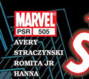 Amazing Spider-Man Vol 1 505