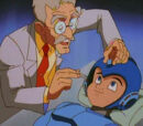 Episode 4: Mega-Pinocchio