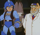 Episode 12: The Mega Man in the Moon