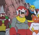 Episode 16: Showdown At Red Gulch