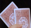DHARMA Initiative playing cards