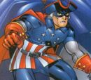 Steven Rogers (Revolutionary War) (Earth-616)