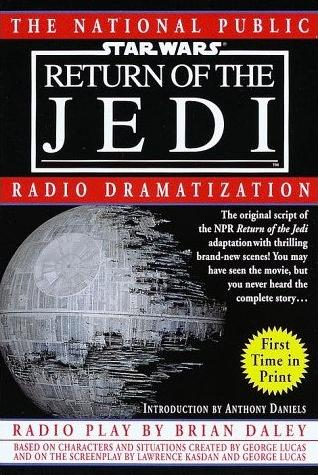 Return of the jedi the national public radio dramatization