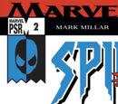 Marvel Knights: Spider-Man Vol 1 2
