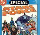 Atari Force Special Vol 1 1