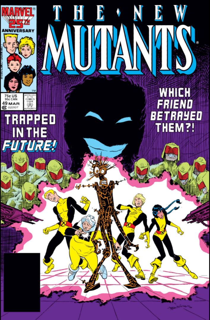New Avengers (Vol 1) # 49 Near Mint (NM) 2ndPrint Marvel Comics MODERN AGE