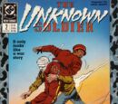 Unknown Soldier Vol 2 2