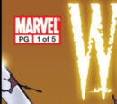 Wolverine: Xisle Vol 1 1/Images