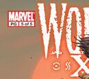 Wolverine: Xisle Vol 1 5/Images