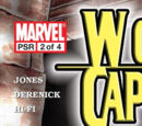 Wolverine/Captain America Vol 1 2