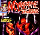 Wolverine Days of Future Past Vol 1 2
