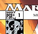 Wolverine/Punisher Vol 1 1