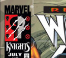 Wolverine/Punisher Revelation Vol 1 2