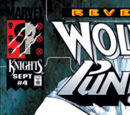 Wolverine/Punisher Revelation Vol 1 4