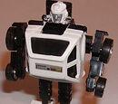Sedan (Robocar)