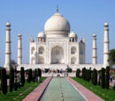 Great places in India