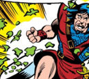 Gorn (Warrior) (Earth-616)
