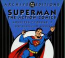 Superman: The Action Comics Archives Vol. 3 (Collected)