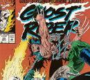 Ghost Rider Vol 3 29
