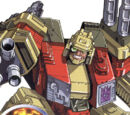 Demolishor (Unicron Trilogy)