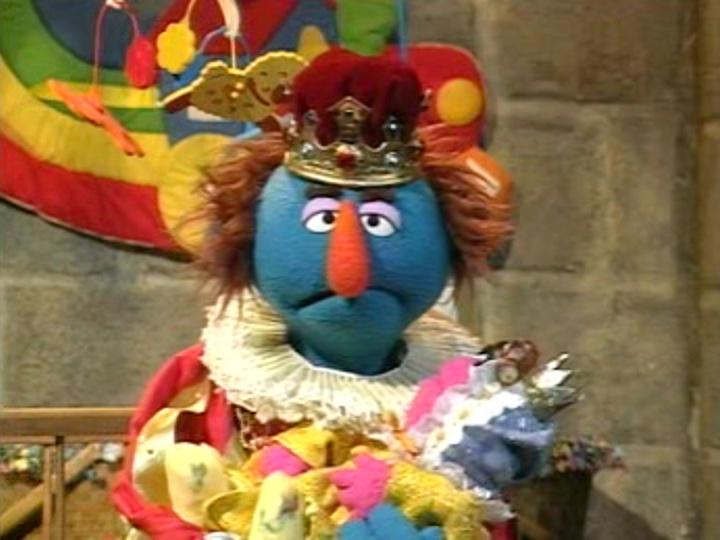 king goodheart muppet wiki