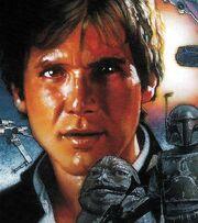 Schmuggler Han