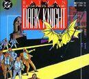 Batman: Legends of the Dark Knight Vol 1 7