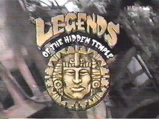 Legends Of The Hidden Temple Nickipedia All About