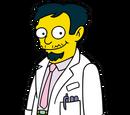 Dr. Nick Riviera