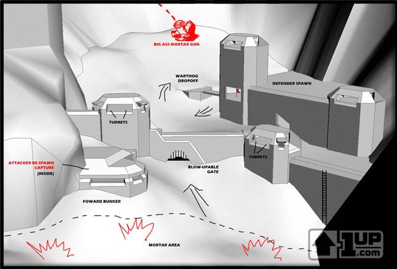 mortar weapon halo nation the halo encyclopedia halo. Black Bedroom Furniture Sets. Home Design Ideas