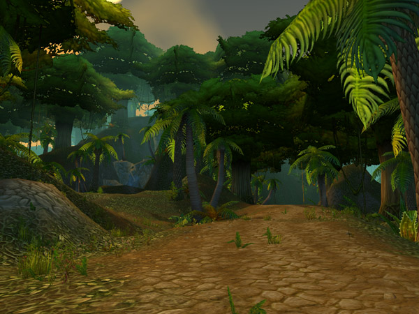 Cape of Stranglethorn - WoWWiki - Your guide to the World ...