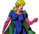 Bella Donna Boudreaux (Earth-616)/Gallery