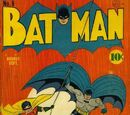 Batman Vol 1 6