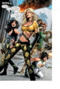 Serpent Squad (Earth-1610) from Ultimate Power Vol 1 1 001.jpg