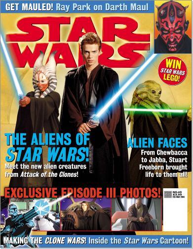 star wars magazine uk 49 wookieepedia the star wars wiki. Black Bedroom Furniture Sets. Home Design Ideas