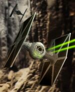 TIEfighter