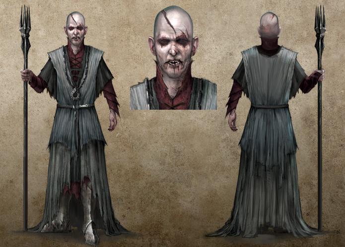 Sauron (Character) - Comic Vine