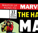 Master of Kung Fu Vol 1 33