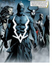 House of Agon (Earth-1610) from Ultimate Fantastic Four Annual Vol 1 1 001.jpg