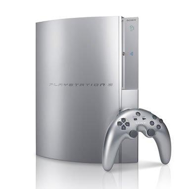 La PS3 y el mando
