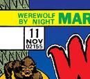Werewolf by Night Vol 1 11