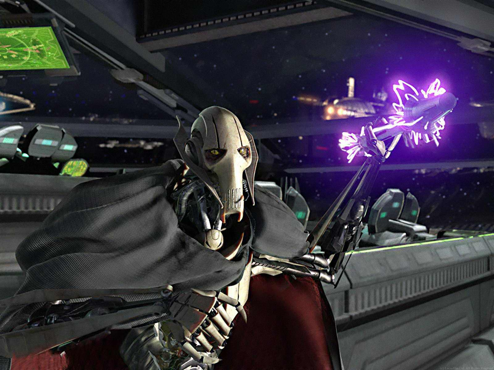 Electrostaff Wookieepedia The Star Wars Wiki