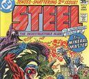Steel Vol 1 2