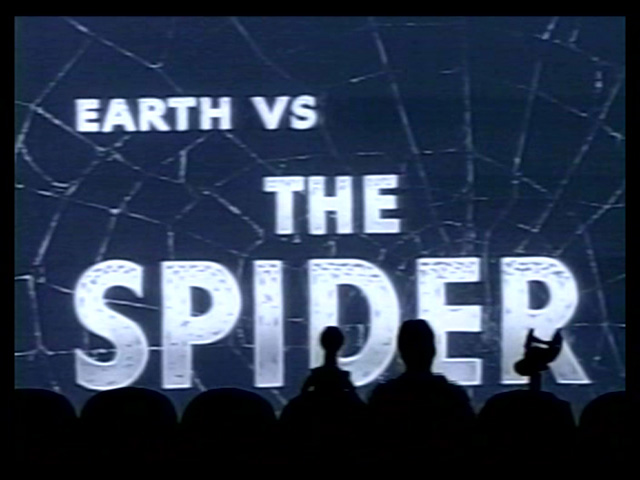Earth vs the Spider - MST3K Wiki - Mystery Science Theater ...